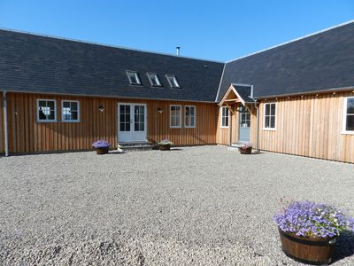 Photo for Easter Tulloch Cottage, near Loch Garten, Highland Holiday Homes