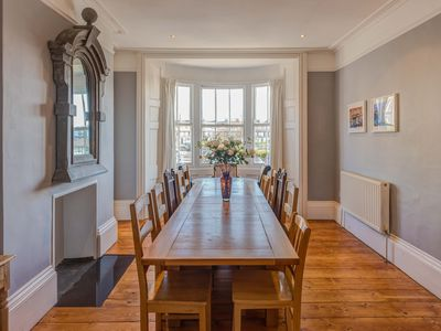 Photo for House Vacation Rental in ramsgate, kent