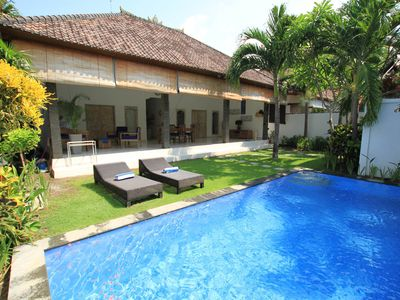 Photo for amazing 2 bedrooms villa with private swimming pool