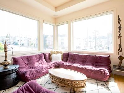 Photo for 3BR House Vacation Rental in SF, California