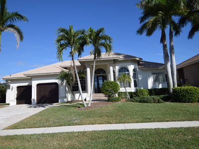 Photo for Water Direct Home -South Beach Area- Minutes to the Gulf