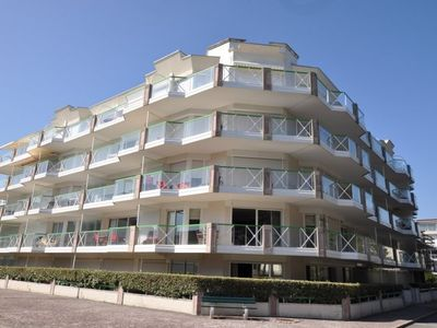 Photo for Close to the sea Apartment F3 with a magnificent terrace and garage in the basement