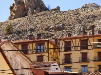 Photo for Las Eras Apartment 15 minutes from the ski slopes of Javalambre