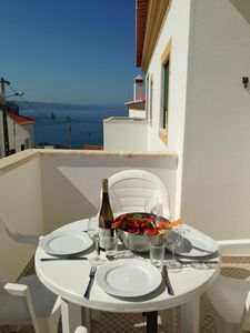 Photo for Second Floor Apartment With Balcony And Sea Views
