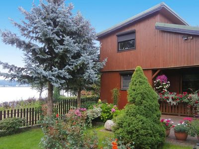 Photo for holiday home, Nadole  in Kaschubisches Küstenland - 5 persons, 2 bedrooms