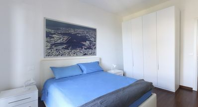 Photo for H2. 0 Portofino n. 6, White Suite - Apartments for Rent in Camogli, Liguria, Italy