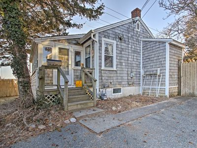 Photo for 'Dunrovin Family Retreat' Buzzards Bay Home w/View