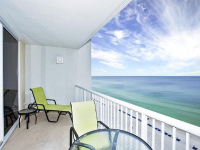Photo for Oceanfront Studio: from $90 per night, plus taxes and cleaning