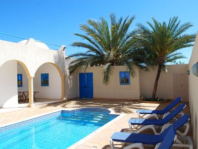 Photo for 6BR Villa Vacation Rental in Djerba