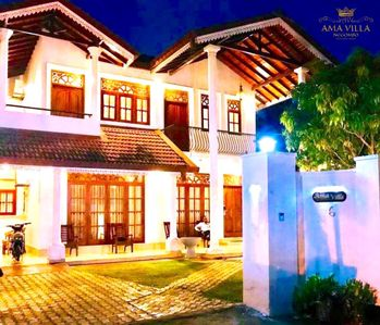 Photo for 3BR Villa Vacation Rental in Negombo, WP