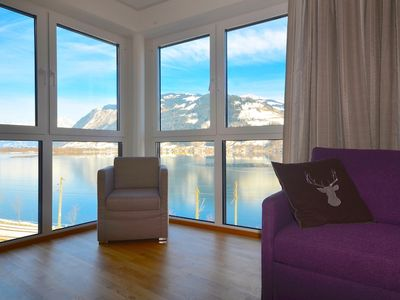 Photo for Alpin & See Resort, Apartment 12 - a perfect holiday location, with amazing lake views