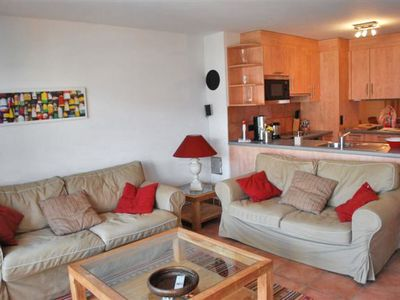 Photo for Apartment Apt A8/R - Résidence Magellan in Le Bouveret - 4 persons, 2 bedrooms