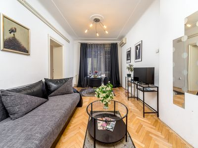 Photo for Apartment near Belgrade fortress