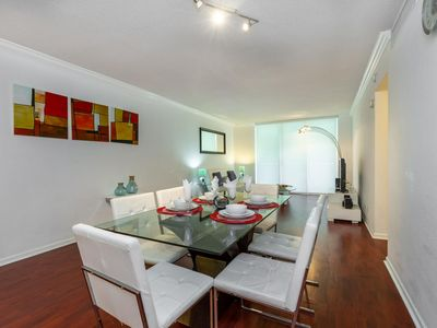 Photo for Tides 2nd floor Hollywood Beach by AmmosFL