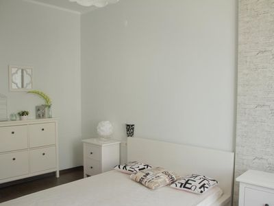 Photo for Classic Apartment with the Sea view in historical center