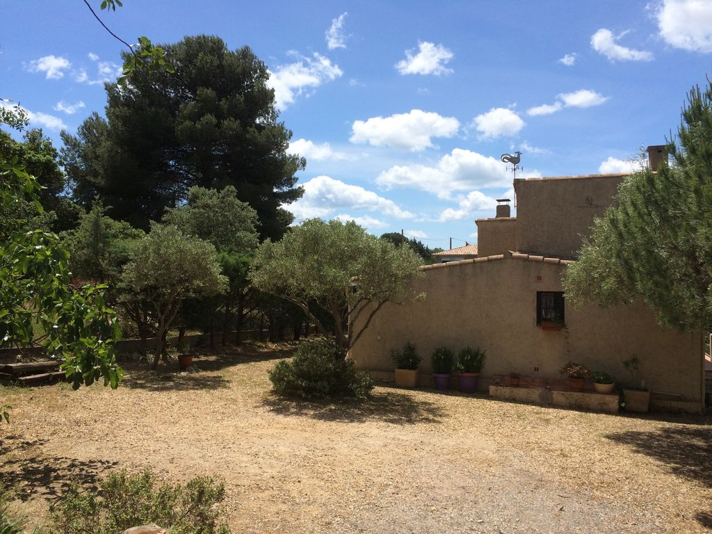 Charming southern French country house... - HomeAway Balaruc-les-Bains