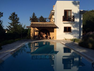 Photo for Holiday Villa Rentals North Cyprus
