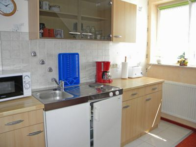 Photo for Holiday Moeller - Apartment in Lancken-Granitz SE-MOE