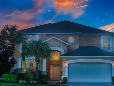 Photo for ***Fantastic Disney Area Vacation Home by the Mouse 5 Star Resort***