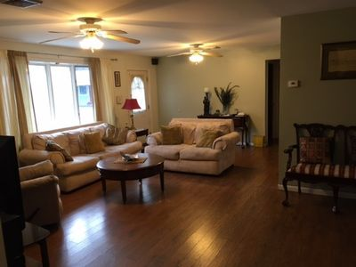 Photo for 3BR House Vacation Rental in Warrensburg, New York