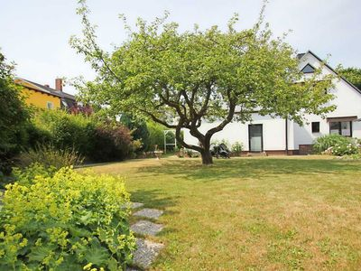 Photo for ROBFH - large holiday home, on 3 floors, 2 bathrooms, fireplace - Ferienhaus Rosenblüte