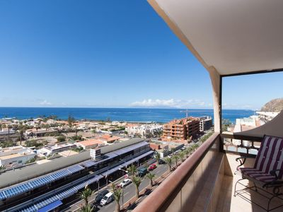 Photo for Holiday apartment Palm-Mar for 1 - 4 persons with 2 bedrooms - Holiday house