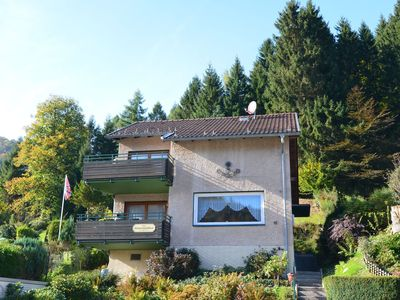 Photo for Chic Holiday House near Forest in Herzberg am Harz
