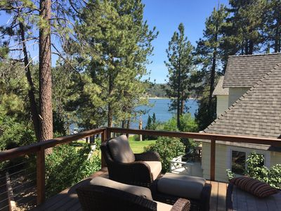 Photo for Beautiful Lake View Home