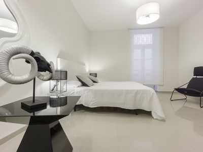 Photo for Kirei Apartment En Llop - Apartment for 8 people in Valencia