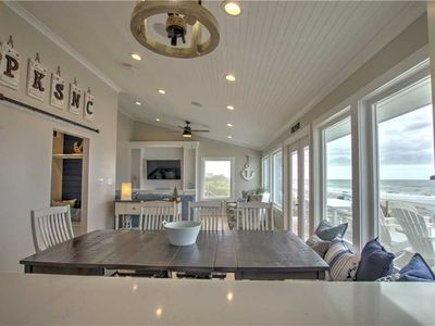 Photo for The Hanner: 4 BR / 2 BA house in Pine Knoll Shores, Sleeps 8