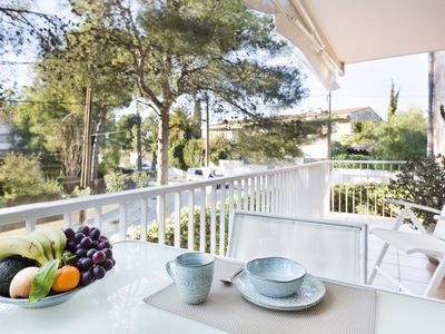 Photo for 2BR Apartment Vacation Rental in Sitges