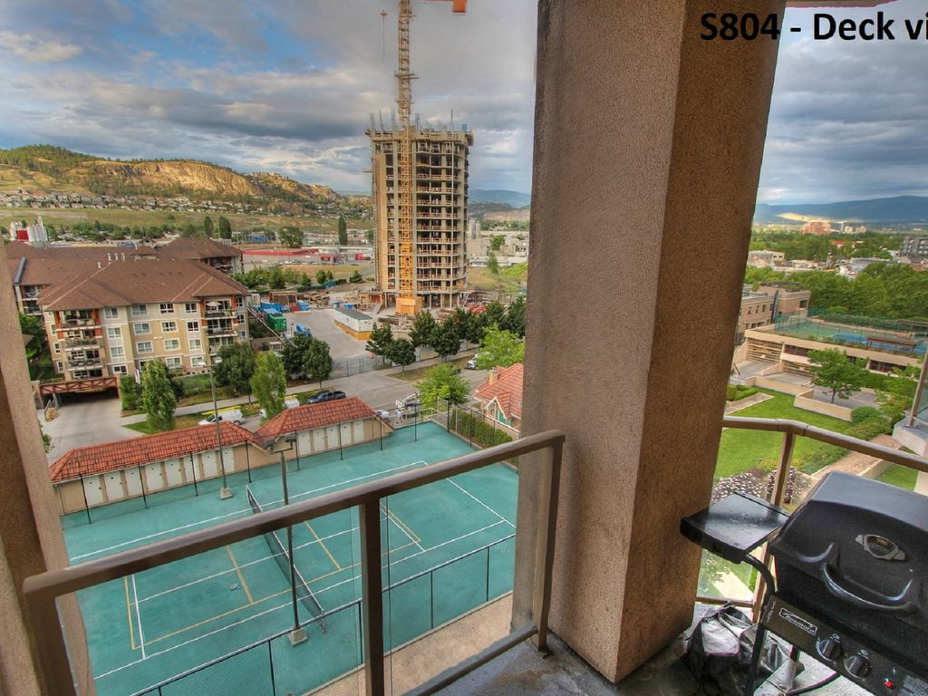 Sunset Waterfront Resort 804 2bed 2bth Mountain City Views 38697 North End