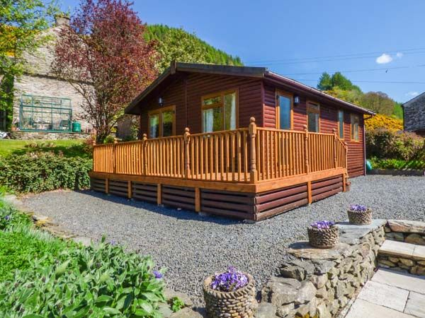 kendal cottage rental