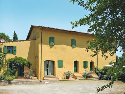 Photo for Vacation home Agriturismo Carbonaia (PAA135) in Palaia - 9 persons, 4 bedrooms