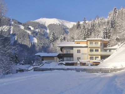 Photo for Spacious Apartment in Zell am See with Skiing Nearby