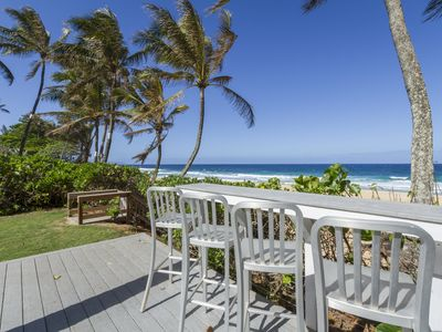 Photo for Pipeline Paradise-- come relax with us!
