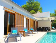 Perfect villa for a fabulous September holiday