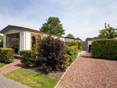 Photo for Vacation home Recreatiepark De Woudhoeve  in Egmond aan den Hoef, Noord - Holland - 4 persons, 2 bedrooms