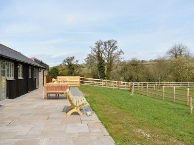 Photo for 2 bedroom accommodation in Notton, near Dorchester