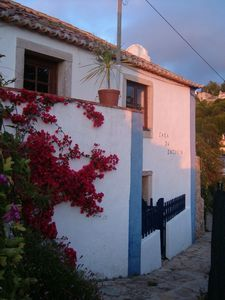Photo for SINTRA -Traditional Portuguese House - Pretty Gardens, Sunny Terraces, Sea Views