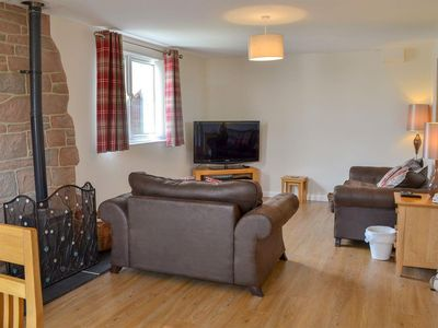 Photo for 3 bedroom accommodation in Seahouses, near Alnwick