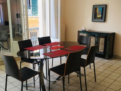 Photo for 2BR Apartment Vacation Rental in Collioure, Occitanie