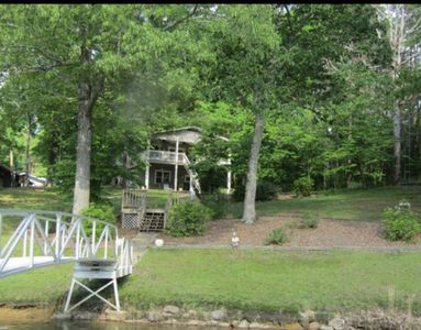 Photo for Smith Lake / Bear Branch Lake Cabin