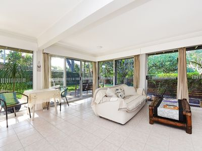 Photo for 1BR Bed & Breakfast Vacation Rental in Caloundra, QLD
