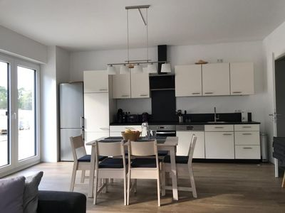 Photo for TOP apartment near Berlin, very easy access