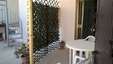 Photo for Lovely apartment in the center of Marzamemi