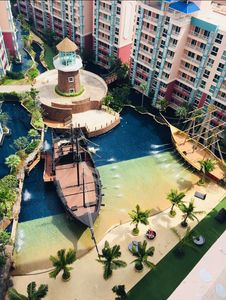 Photo for Apartments with 2 bedrooms on Jomtien
