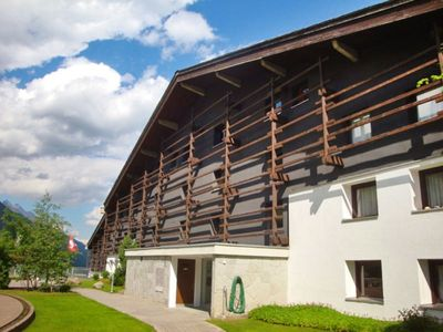 Photo for 1BR Apartment Vacation Rental in Acletta, Grisons