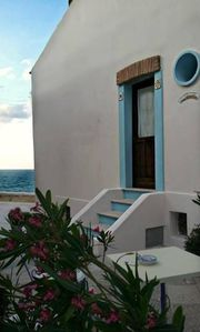 Photo for Termoli: the crooked little house AIR CONDITIONED and HEATING