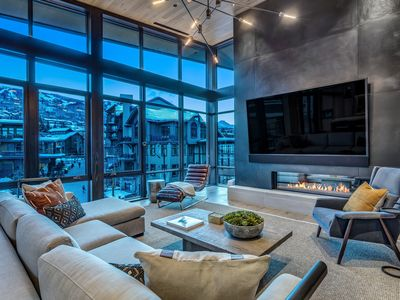 Photo for Ski in & Ski Out Snowmass Village Penthouse